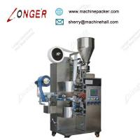 Buy cheap High Quality Automatic Small Drip Coffee Bag Packing Machine Price from wholesalers