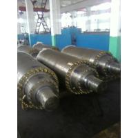 Buy cheap Heavy Duty Welded Industrial Hydraulic Cylinders For Sea Drilling Platform from wholesalers