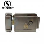 Buy cheap Nickel Plating Rim Door Locks from wholesalers