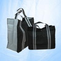 Buy cheap PP Non Woven Bags Bottom with Cardboard Paper or Pplastic Paper Inside for Strength from wholesalers