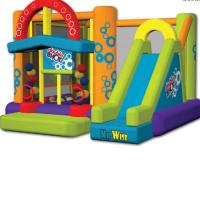 Buy cheap 2012 new inflatable bouncer/inflatable bouncy castle from wholesalers