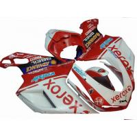 Buy cheap OEM Comparable Fairing for Ducati 1098/848 from wholesalers