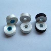 Buy cheap Bobbin Threads, Made of Rayon and Polyester, Available in Common Size of 75d/2 from wholesalers
