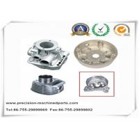 Buy cheap Polished Stainless Steel Casting For Casting Auto Machine Parts from wholesalers