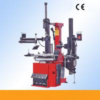 China Advanced tire changer wheel balancer with two help arms for tire change AOS616 on sale