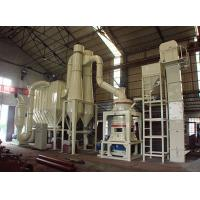 Buy cheap Supply Powder Grinding Plant Equipment from wholesalers