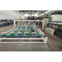 Buy cheap Building Material Machinery Particle Mgo Board Production Line , Lightweight Wall Panel Machine from wholesalers