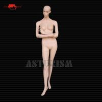 Buy cheap Female Mannequin B-006-2 (Make-Up) from wholesalers