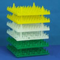 Buy cheap Broiler Egg Trays Incubating Egg Trays Plastic Egg Trays for Hatching from wholesalers