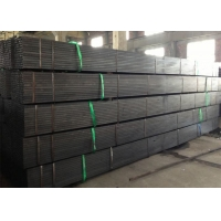 Buy cheap Versatile Black Welded Square Tube , Low Cost , Strong And Durable from wholesalers