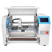 Buy cheap CHMT528P Pneumatic Feeder SMD Pick And Place Machine With Embedded Linux System from wholesalers