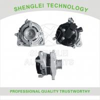 Buy cheap Fixed Pulley Type Honda Civic Alternator OEM Made with Center Muffler product