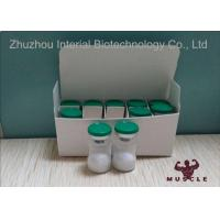 Buy cheap Human Growth Peptides Hormone CJC-1295 DAC 2mg/Vial With 99% Purity CAS 863288-34-0 from wholesalers