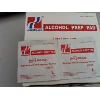 Buy cheap ALCOHOL PREP PAD from wholesalers