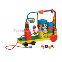 Buy cheap Pull and Push Toy (AT10089) from wholesalers