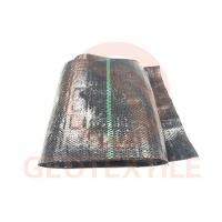 Buy cheap 0.8 - 1.8 Meters Width Ground Cover Fabric , Retaining Soil Moisture​ Weed from wholesalers
