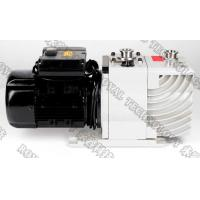 Buy cheap Two Stage Rotary Vane Vacuum Pumps Explosion Proof Motor Low Vibration from wholesalers