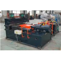Buy cheap Angle open and close machine KH140 for steel tower from wholesalers