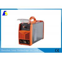 Buy cheap 220V DC Stainless Steel Weld Cleaning Machine Plastic Handle Welder HP-200BI from wholesalers