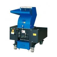 Buy cheap PE PP Material Plastic Scrap Grinder for Waste Plastic Recycling 100 - 1000 KGS Capacity from wholesalers