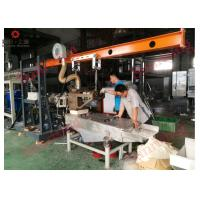Buy cheap Multifunction Artificial Rice Production Line Reconstituted Rice 500kg Per Hour from wholesalers
