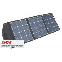 Buy cheap Multi Function Small 12V Solar Panel Portable Solar Charger For 12 Volt Battery product