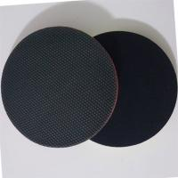 China Clay Bar Pad, AutoCare 6 Fine Grade Clay Pad for Polisher Clay Disc Clay Bar Wipe Foam Pad DA Polisher Pad for Car Deta on sale