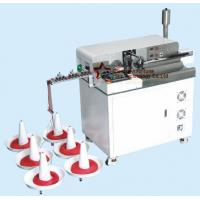 Buy cheap Automatic Both Ends AWG18 To AWG32 Wire Cutting Stripping Tinning Machine 8 Wire Porcessing from wholesalers