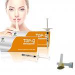 Buy cheap Top-Q super fine line 1ML cross linked hyaluronic acid Dermal Filler injection from wholesalers