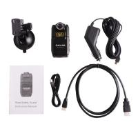 Buy cheap Night Vision Full Hd 1080p Portable Car Camcorder Dvr Cam Recorder Car Electronics Products from wholesalers