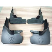 Buy cheap Car Rubber Mud Flaps Complete set replacement For Germany Mercedes-Benz ML350 2007-2012 / W164 from wholesalers