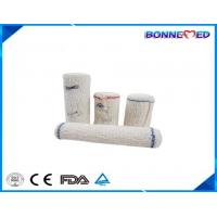 Buy cheap BM-7002 Wholesale Price Most Popular Coloful 100% Cotton Spandex Crepe Bandage from wholesalers