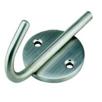 Buy cheap fashion clothes hook bathroom hanging hook  (BA-HK01) from wholesalers