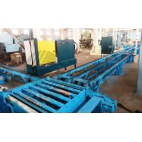 Buy cheap Wooden Pallet Sand / Lime Block Packing Machine 220V 380V High Speed from wholesalers