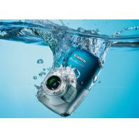 Buy cheap 3m waterproof Digital Video Camera 12MP HD 1080P/720P (HDV-5000) from wholesalers