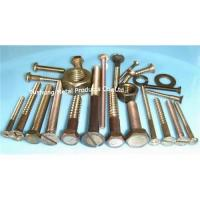 Buy cheap Silicon bronze fastener from wholesalers