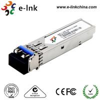 1.25Gbps Cisco Compatible SFP Optical Transceiver, 10g Copper SFP Rj45 Transceiver