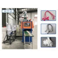Buy cheap 40 Cavities Auto Injection Molding Machine 7.5KW For 1 Leg Hang Tag Rope from wholesalers