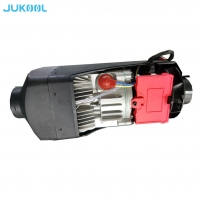 Buy cheap ISO9001 12V 2KW Portable Parking Heater product