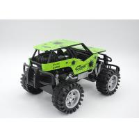 Buy cheap Metal Shell Boys Rock Crawler Buggy Toy Friction Powered 4 Color 2 Size from wholesalers