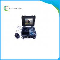 Buy cheap Support GPS / G-Sensor Portable DVR Recorder With PTZ IR Camera , CCTV LCD Monitor from wholesalers