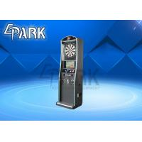 Buy cheap Coin Operated Dart Game Machine Normal Distance Electronic Dart Boards from wholesalers