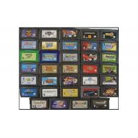 Buy cheap wholesale video game GBA game  for GBA SP DSLITE Game Console from wholesalers