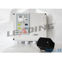 Buy cheap IP54 3 Phase Pump Controller , Digital Control Panel For Submersible Pump from wholesalers