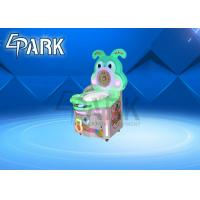 Buy cheap Bob Rabbit Appearance Crane Game Machine For Tourist Attractions / KTV from wholesalers