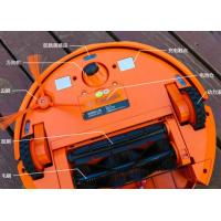 Buy cheap Durable Floor Cleaning Machine Brushes Robot Vacuum Cleaner Spare Parts from wholesalers