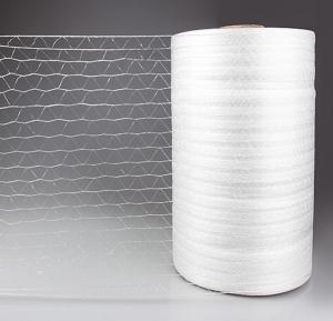 Buy cheap HDPE bale pallet cargo wrap net product