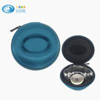 Buy cheap Protective Hard EVA Watch Box Travel Case With Sponge Mat from wholesalers