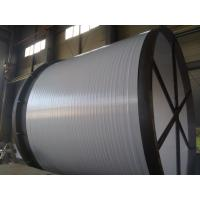 Buy cheap LDPE or HDPE High Strength Pipe Wrapping Tape , Anti Corrosion Coating Tape for Pipes from wholesalers