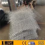 Buy cheap 2 x 1 x 1, 2 x 1 x 0.5m, Galfan, Galvanized Gabion Baskets, Corrosion Resistance Capacity from wholesalers